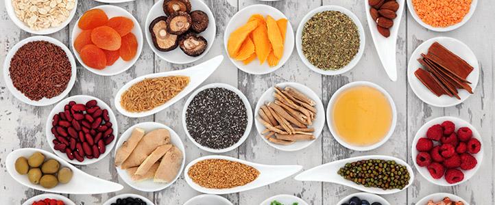 10 súper alimentos que combaten enfermedades