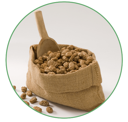 chufa bio maxima calidad2 BIO TIGERNUTS