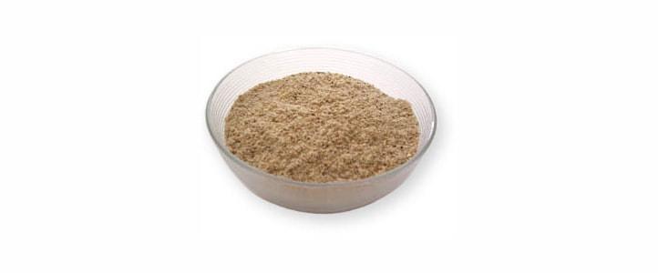 Recetas de harina de chufa y sus beneficios para la salud