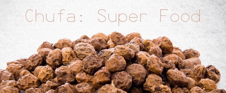 Chufa Super Food