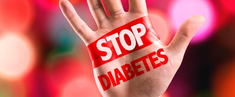 Chufas para diabéticos