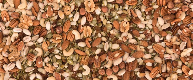 Chufas para personas alérgicas a las nueces
