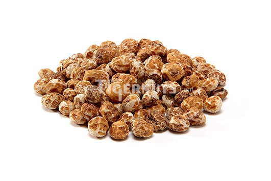 Peeled Tigernuts